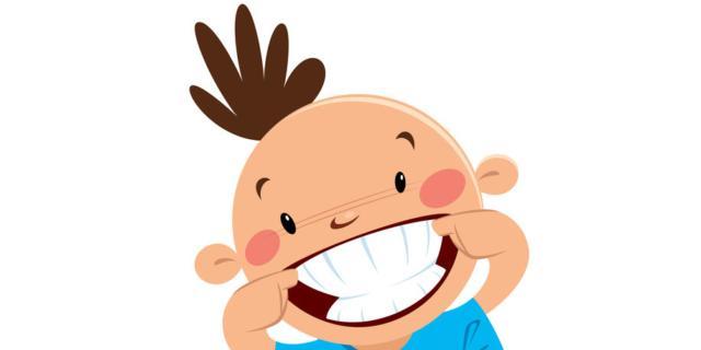 dentizione denti da latte